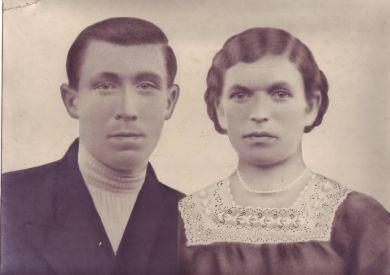 Осокин Дмитрий Александрович 1900 г.р.