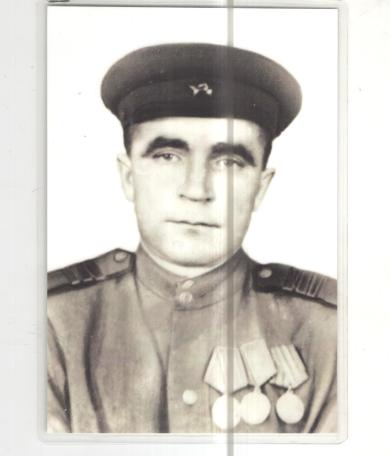 Ерусланов Николай Васильевич