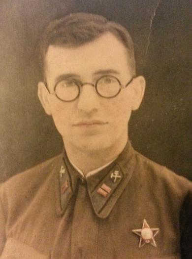 Хоменчук Фёдор Михайлович