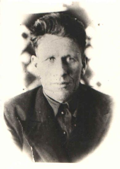Жунёв Александр Ерофеевич
