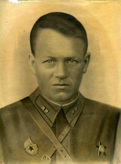 Ковалев Егор Николаевич