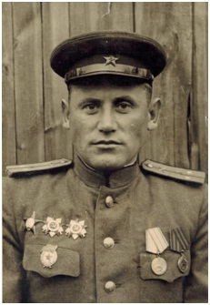 Вехов Сергей Александрович