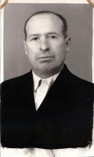 Катуев Василий Гаврилович