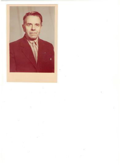 Голомысов Константин Михайлович