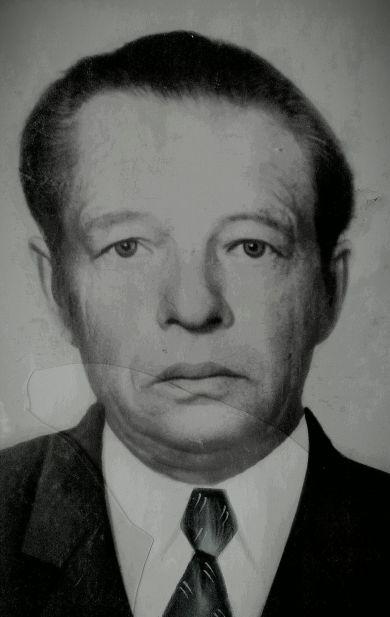 Баранов Михаил Иннокентьевич