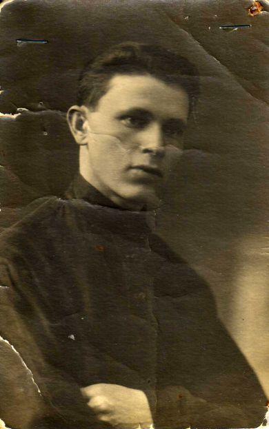 Кнохинов Арон Яковлевич