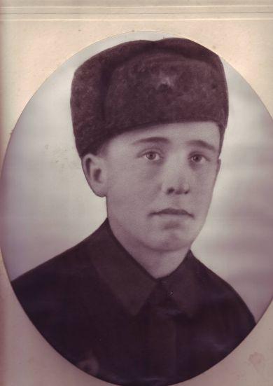 Осокин Виктор Дмитриевич                    1924-1944