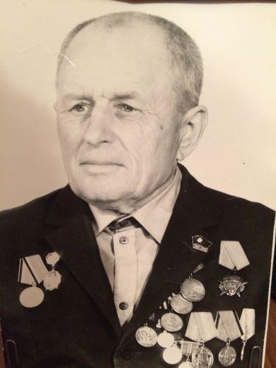 Скляров Николай Трофимович