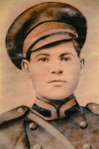 Штондин Дмитрий Филиппович