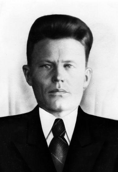 Догадин Василий Андреевич