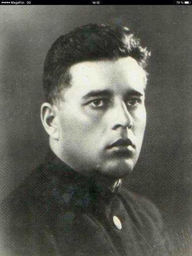 Линчик Максим Иванович