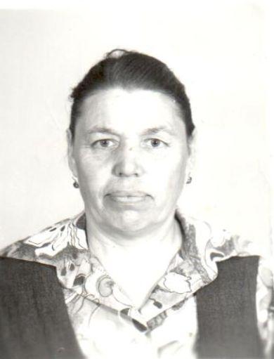 Идиятова Зульфа Давлетшиновна