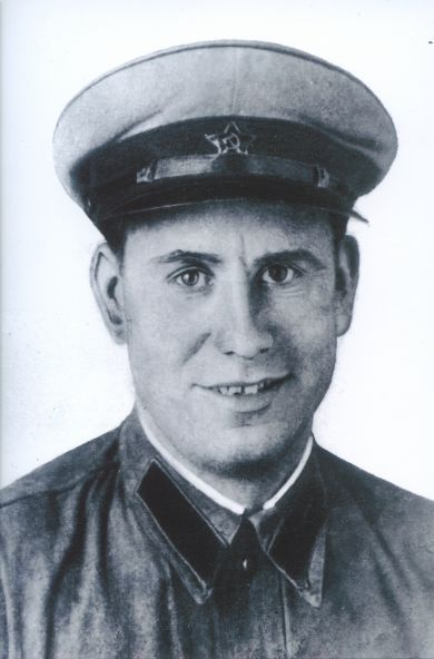 Жигайлов Александр Сергеевич