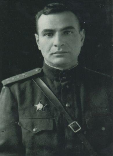 Сафаров Андрей Назарович