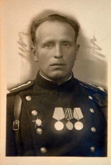 Елисеев Семен Власович