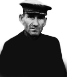 ЯКУШЕВ Пётр Иванович