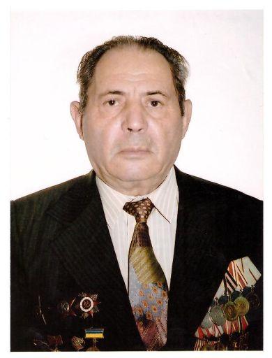 Урман Арон Ушерович