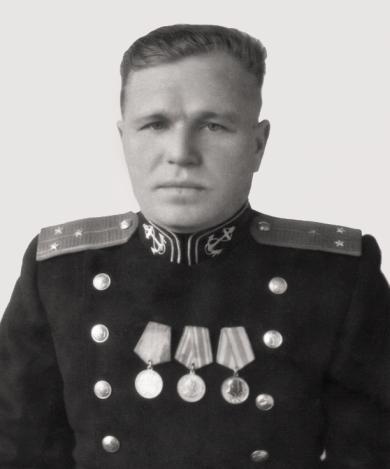 Борминцев Александр Васильевич