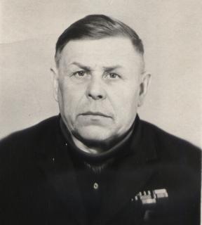 Жирнов Николай Иванович