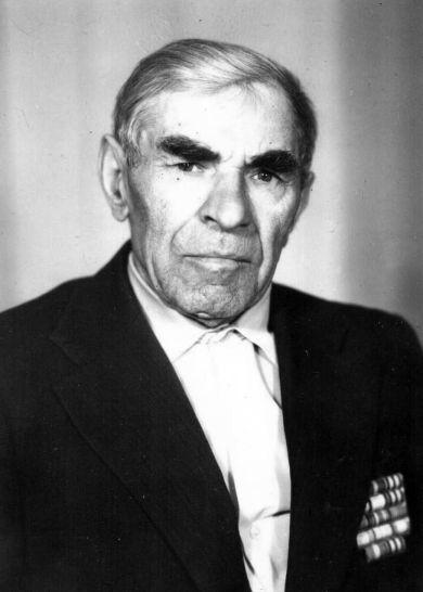Рябков Исаак Петрович