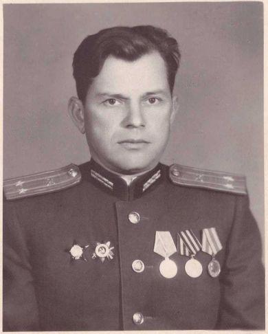 Хохлов Алексей Иванович