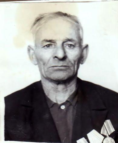 Митяев Андрей Григорьевич