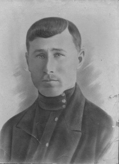 Бахмутов Павел Семёнович