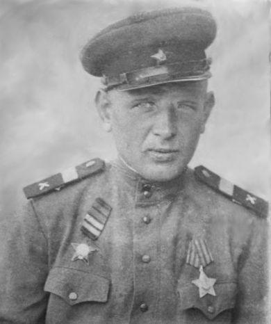 Хохотва Павел Павлович
