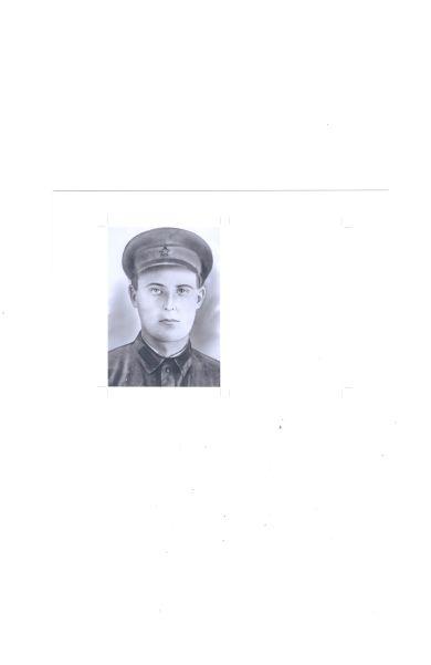 Сапачев Константин Андреевич