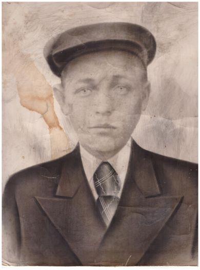 Шуваев Павел Константинович