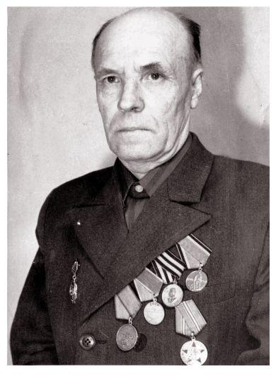 Зайцев Александр Васильевич