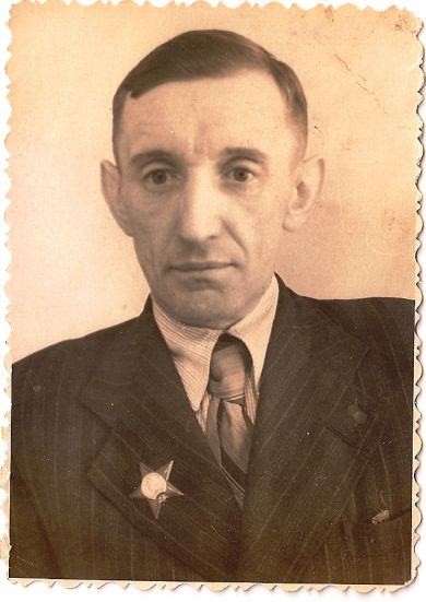 Митюшин Виктор Павлович