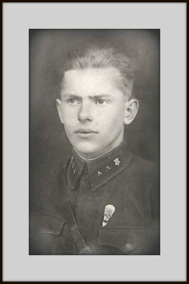 Жабрев Михаил Степанович