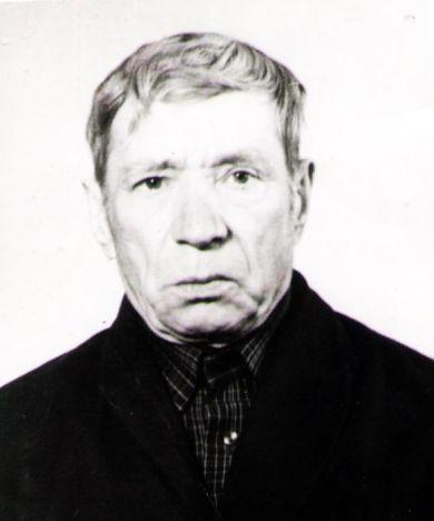 Назаров Михаил Константинович