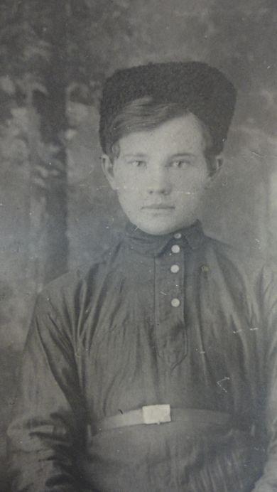 Ульянов Федор Андреевич