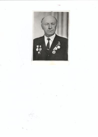 Фоменко Владимир Семенович