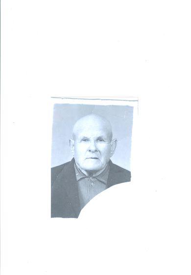 Чернощеков Иван Павлович