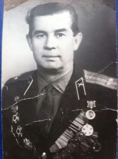 Горшков Николай Семёнович