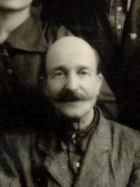 Русанов Тихон Ефимович