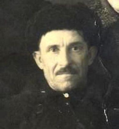 Овчинников Михаил Афанасьевич