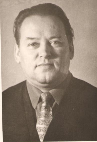 Коростелёв Виктор