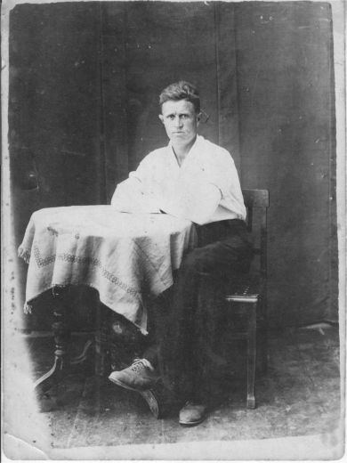 Бурдакин Иван Иосифович