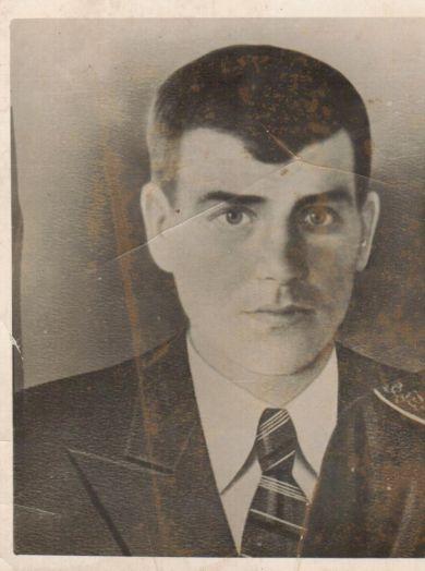 Щукин Ефрем Дмитриевич