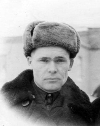 Мухортов Семен Филиппович