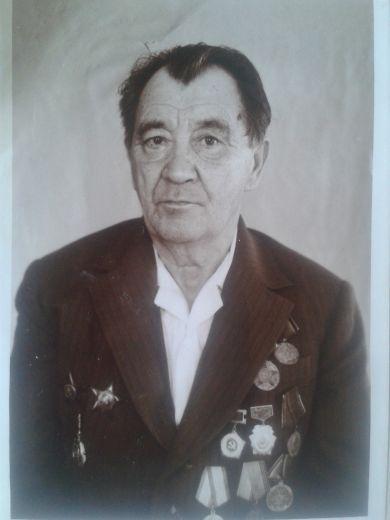 Зайнуллин Рифгат Габдиевич