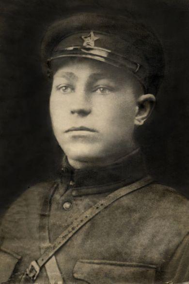 Муконин Андрей Ильич