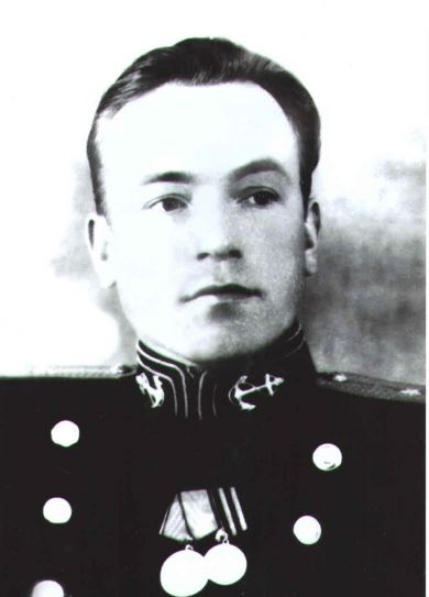 Худобородов Николай Васильевич