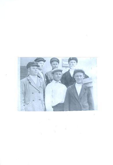 Олейников Григорий Антонович