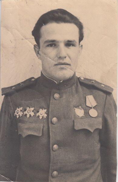 Андреев Кирилл Филиппович
