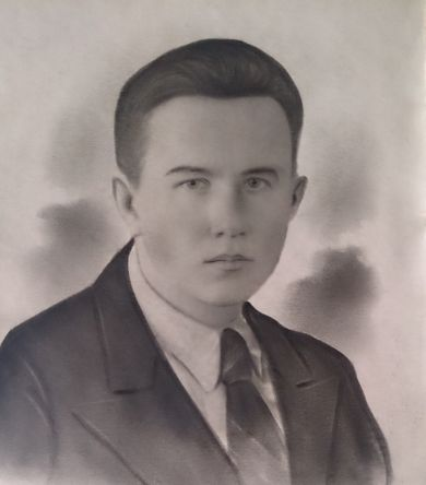 Екимов Иван Михайлович